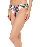 Hanky Panky - Tropical Bloom Original Rise Thong