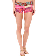 Maaji - Bourbon Strawberry Shorts Cover-Up