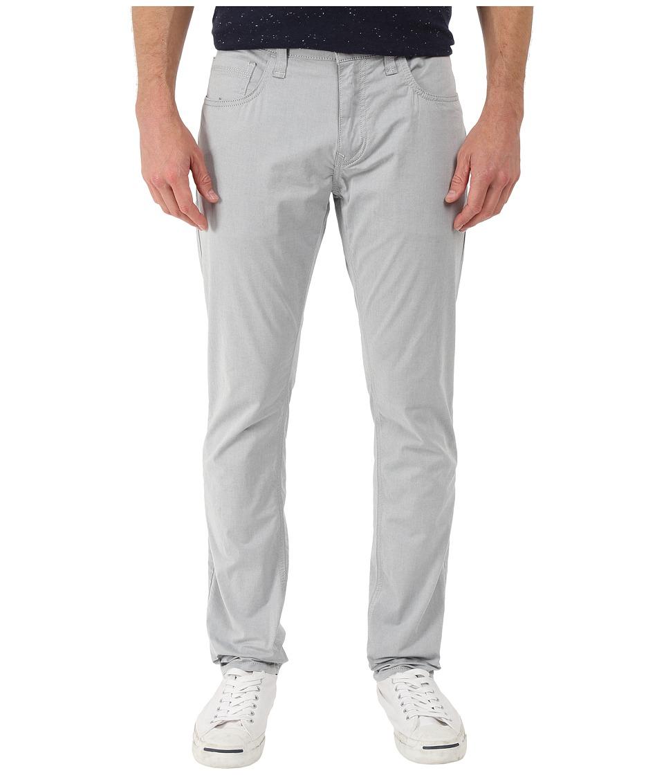Mavi Jeans - Jake Tapered Fit in Navy Reverse Twill
