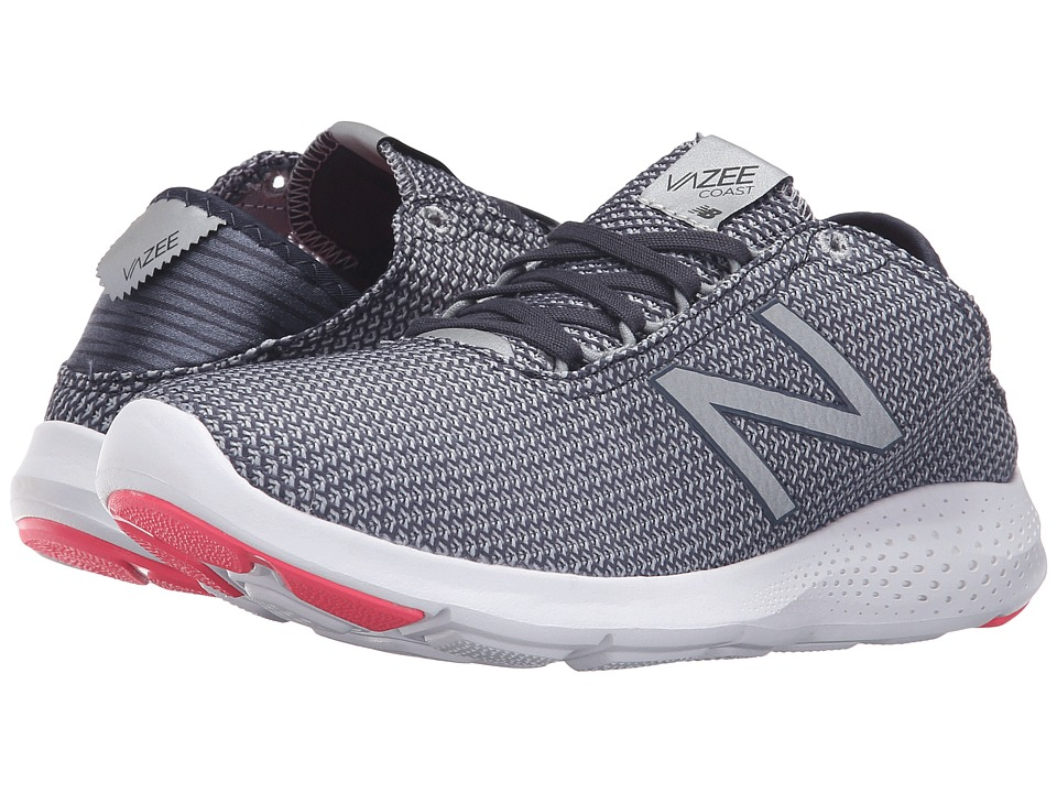 New Balance Vazee Coast v2 (Grey/White) Women