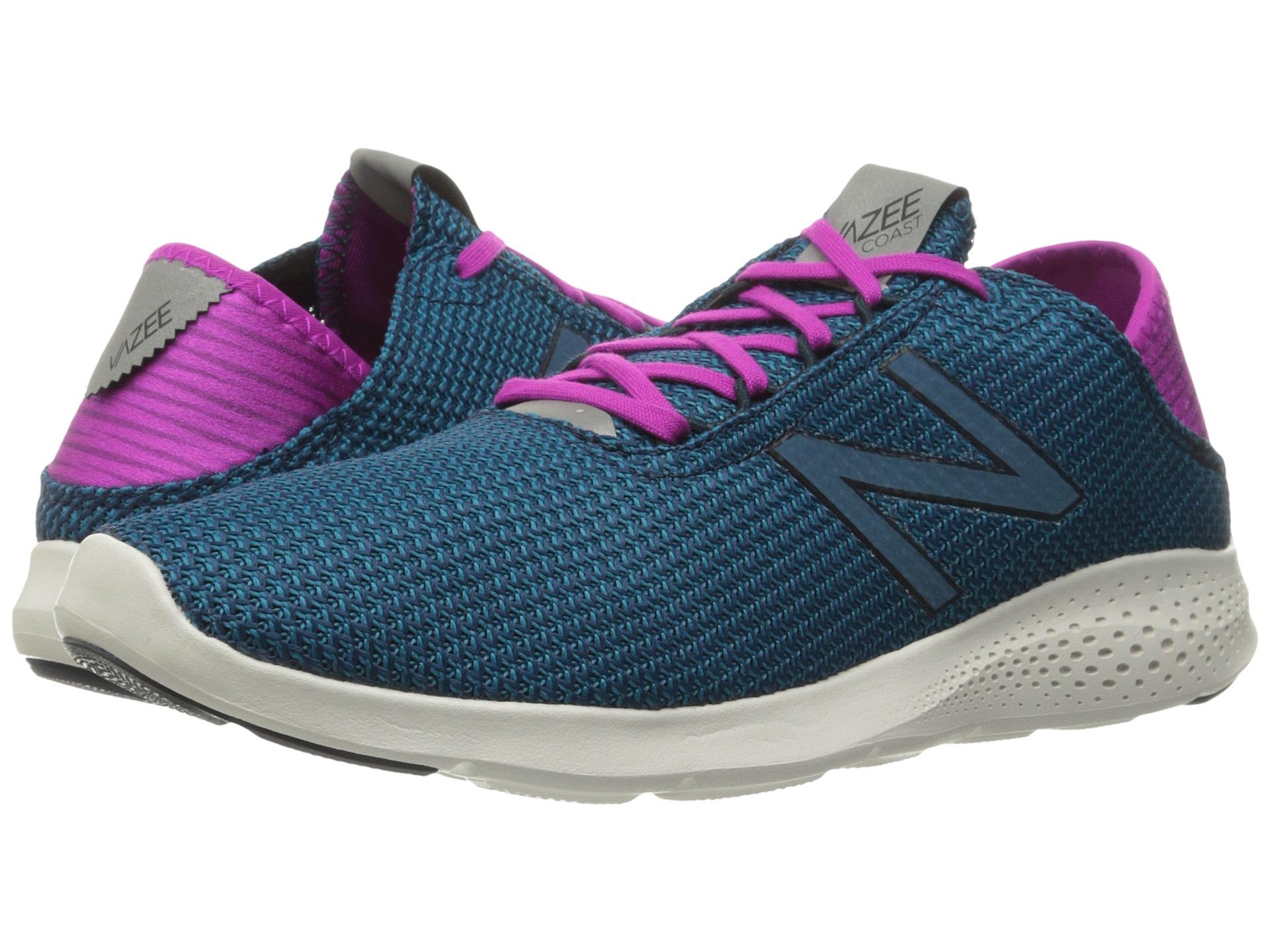 New Balance Coast Ladies Running Shoes