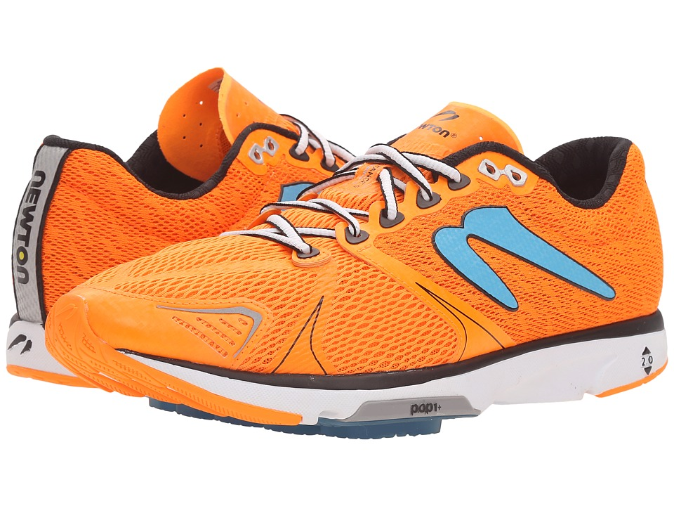 Newton Running Distance V (Orange/Blue) Men