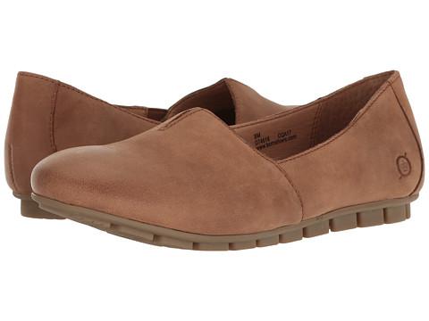 Born Sebra - Biscotto Full Grain Leather