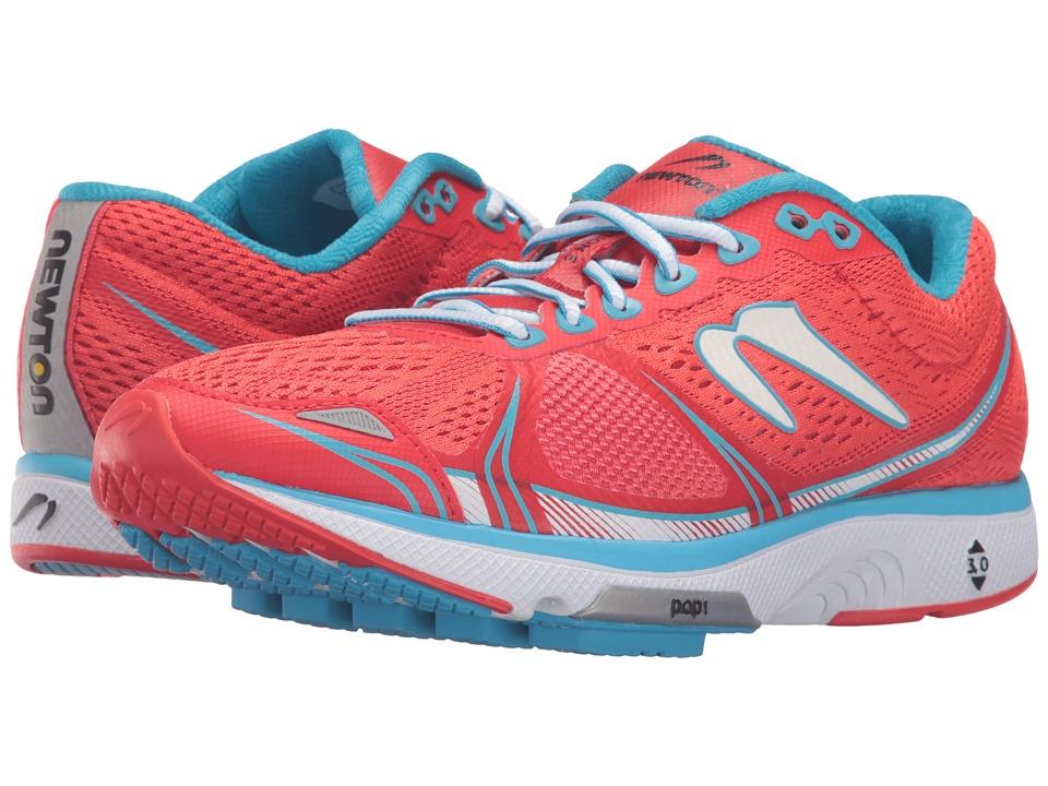 Newton Running Motion V (Red/Blue) Women