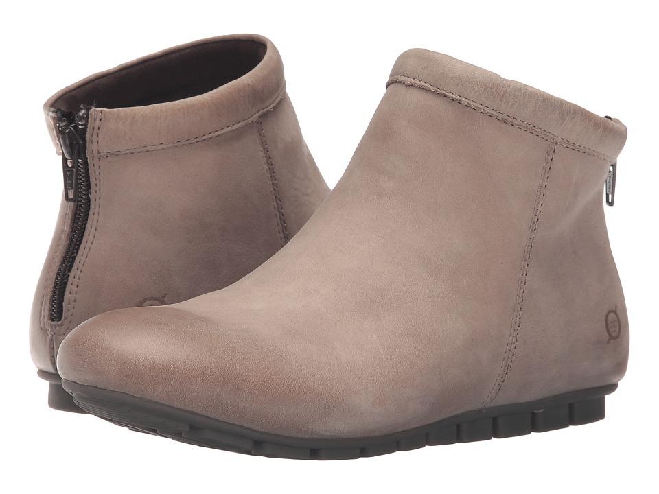 Born - Nuku (Marmotta Full Grain Leather) Women