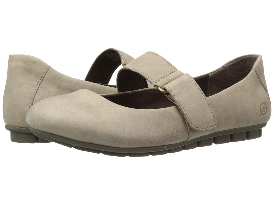 Born - Malli (Marmotta Full Grain Leather) Women