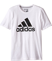 adidas Kids - Tech Snake Adi Logo (Big Kids)