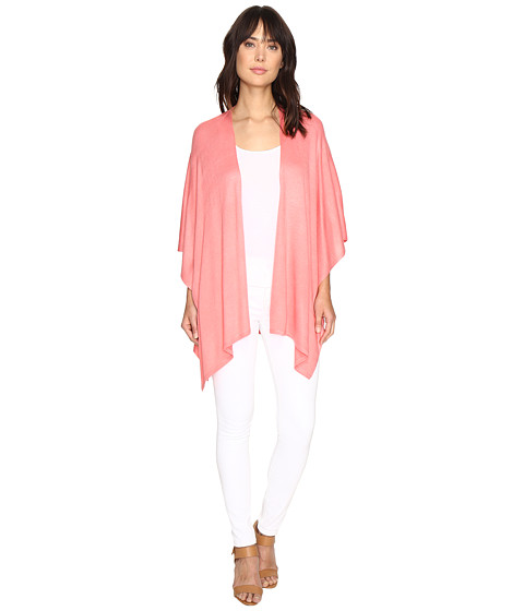 Echo Design Everyday Luxe Ruana - Pink Guava