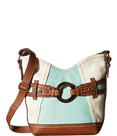 b.o.c. - Nayarit Color Block Tulip Crossbody
