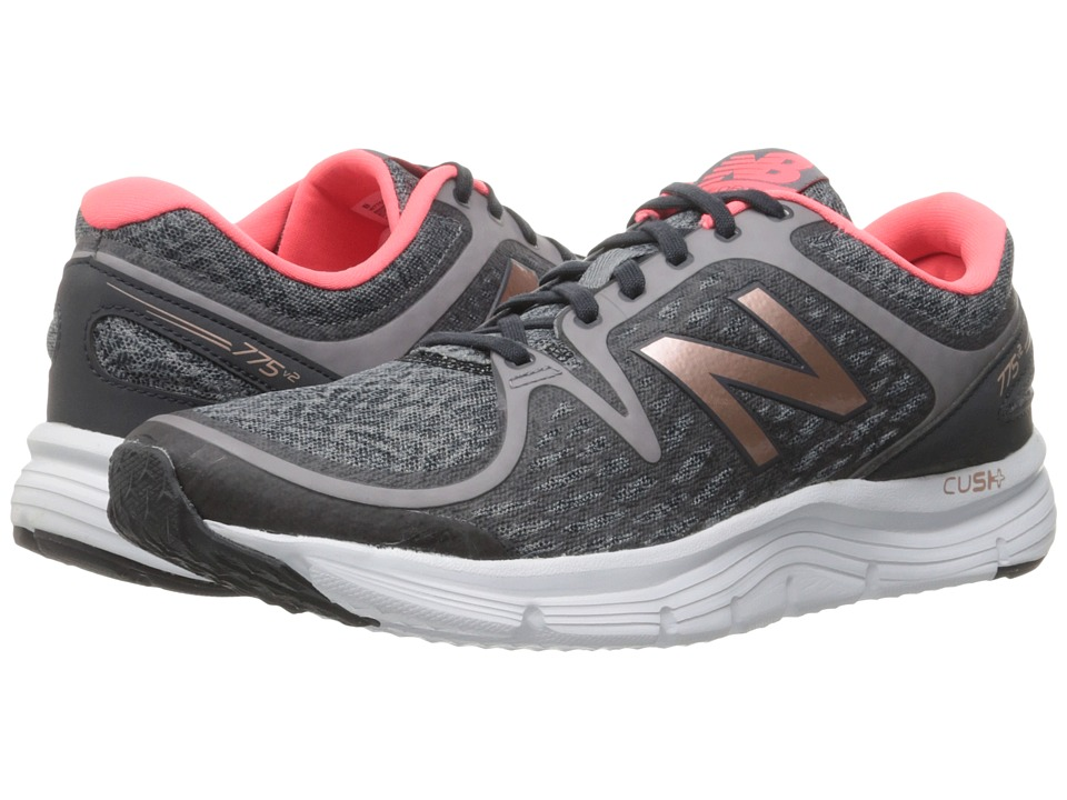 New Balance 775 V2 (Grey/Pink) Women