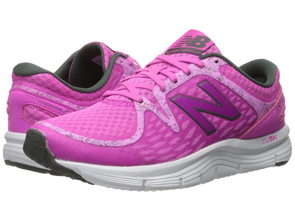 New Balance 775 V2 (Pink/Grove) Women