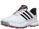 adidas Golf Adipower Boost 2 (Clear Grey/Black/Ftwr White)