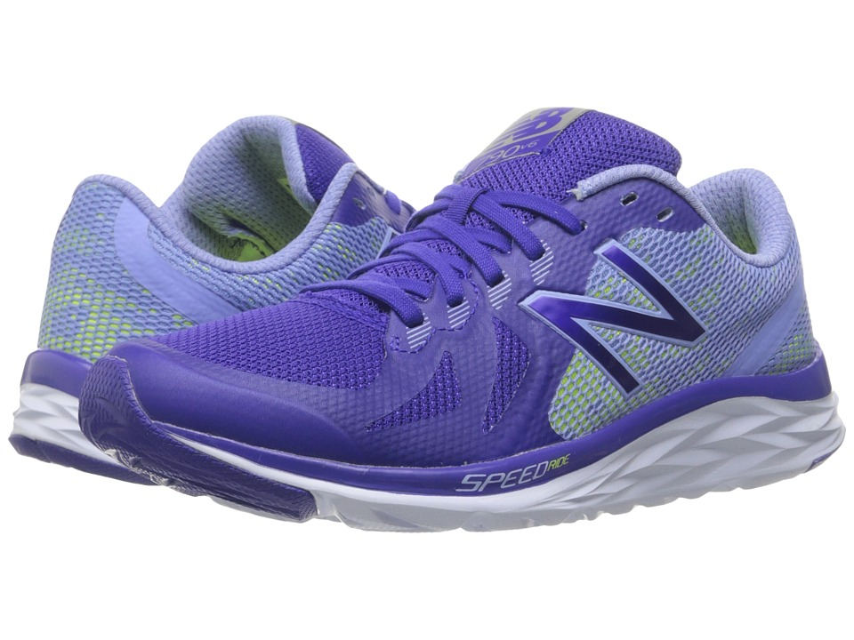 New Balance - 790v6 (Spectral/Gem) Womens Running Shoes