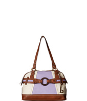 b.o.c. - Nayarit Color Block Satchel