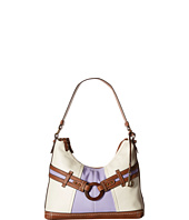 b.o.c. - Nayarit Color Block Scoop Hobo
