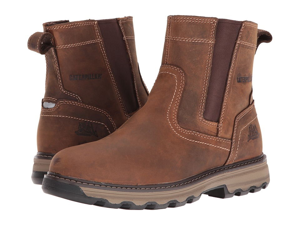 Caterpillar Pelton (Dark Beige) Men