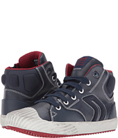 Geox Kids - Jr Alonisso Boy 3 (Little Kid/Big Kid)