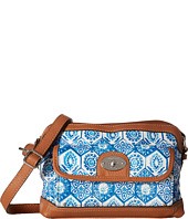 b.o.c. - Rosebank East/West Crossbody Mosaic