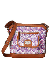 b.o.c. - Rosebank North/South Crossbody Mosaic