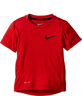 Nike Kids - Dri-FIT™ Training Short Sleeve Top (Toddler)