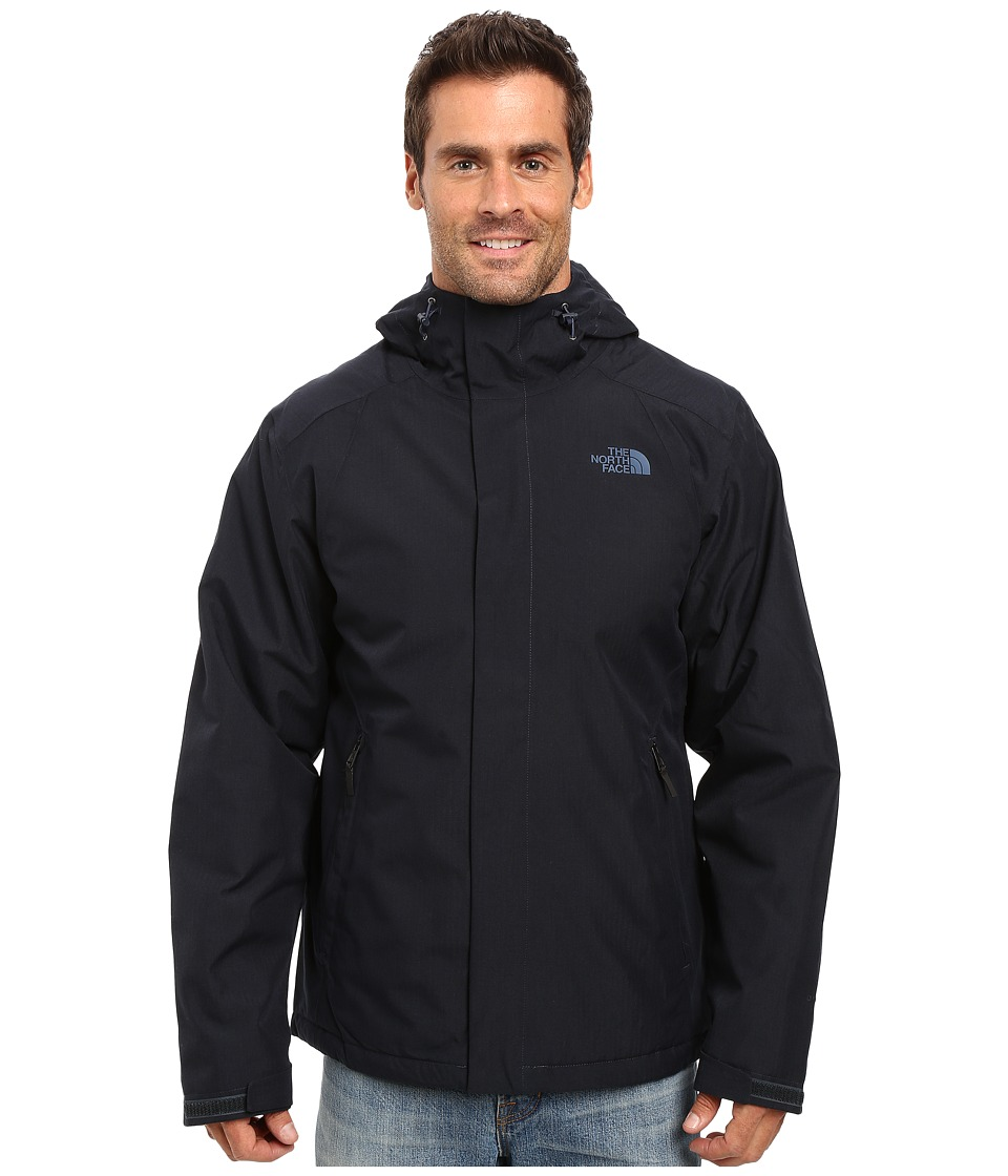 The North Face Inlux Insulated Jacket (Urban Navy Heather) Men