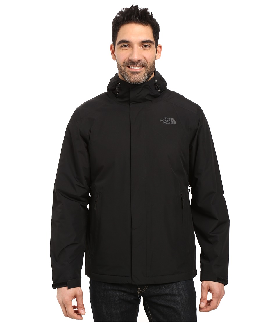 The North Face Inlux Insulated Jacket (TNF Black) Men