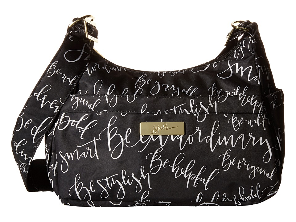 Ju Ju Be Legacy Collection Hobo Be Purse Diaper Bag The Queen Be Diaper Bags