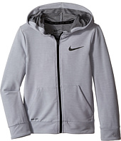 Nike Kids - Training Fleece Hoodie (Little Kids)