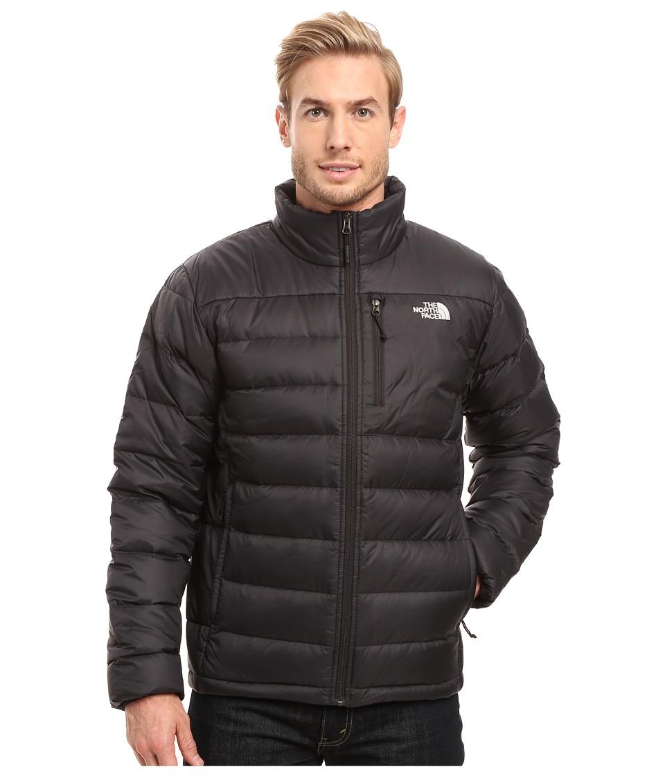 The North Face Aconcagua Jacket (TNF Black) Men