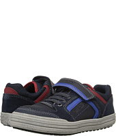 Geox Kids - Jr Elvis 30 (Little Kid/Big Kid)