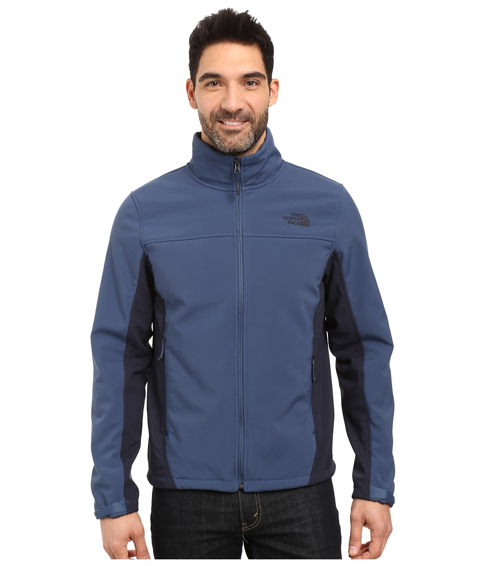 The North Face Apex Chromium Thermal Jacket (Shady Blue/Urban Navy (Prior Season)) Men