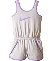 Nike Kids - Dri-FIT™ Sport Essential Fashion Romper (Little Kids)