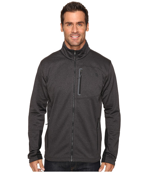 The North Face Canyonlands Full Zip Sweatshirt