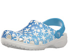 Classic Snowflake Clog (Toddler/Little Kid)