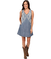 Stetson - 6 Oz Denim Sleeveless Dress