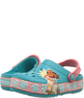 Crocs Kids - CrocsLights Moana Clog (Toddler/Little Kid)