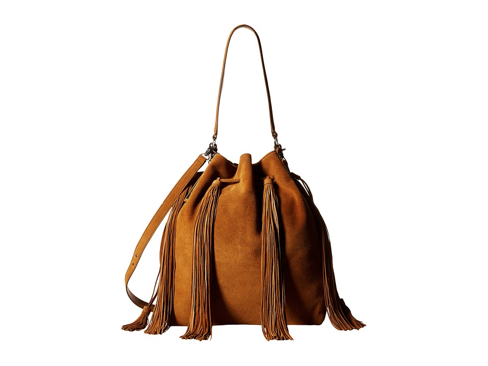 Loeffler Randall - Large Industry (Sienna) Handbags