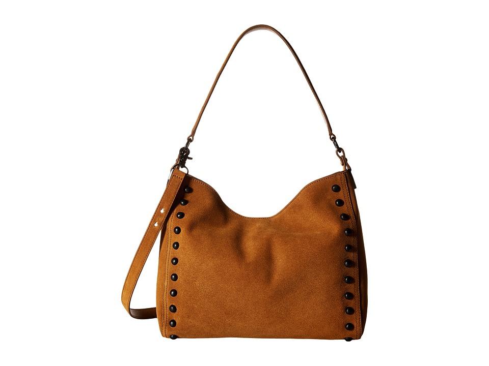 Loeffler Randall - Mini Hobo (Sienna) Hobo Handbags