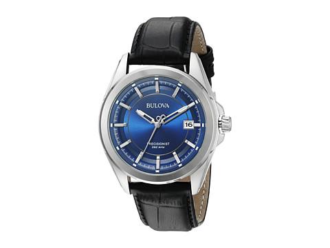 Bulova Precisionist - 96B257 - Blue