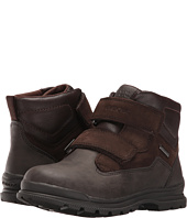 Geox Kids - Jr William B ABX 5 Waterproof (Little Kid/Big Kid)