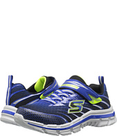 SKECHERS KIDS - Nitrate - Pulsar 95346L (Little Kid/Big Kid)