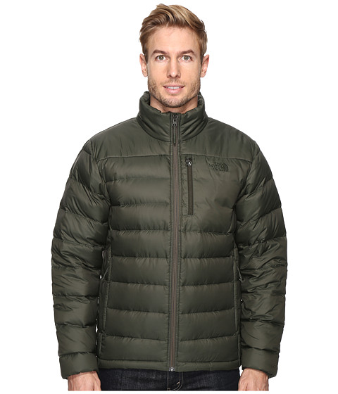 The North Face Aconcagua Jacket - Climbing Ivy Green