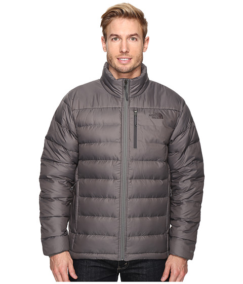 The North Face Aconcagua Jacket - Fusebox Grey