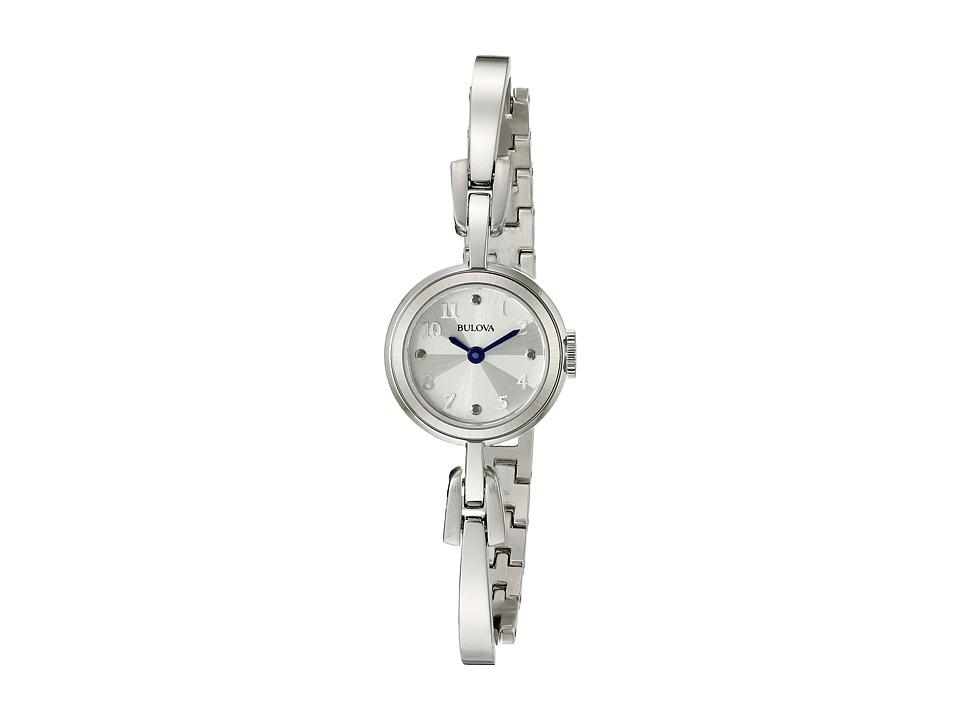Bulova Classic 96L222 White Watches