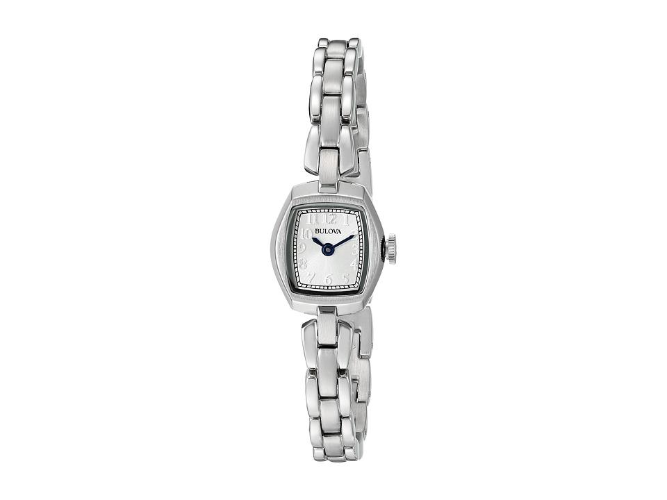 Bulova Classic 96L221 White Watches