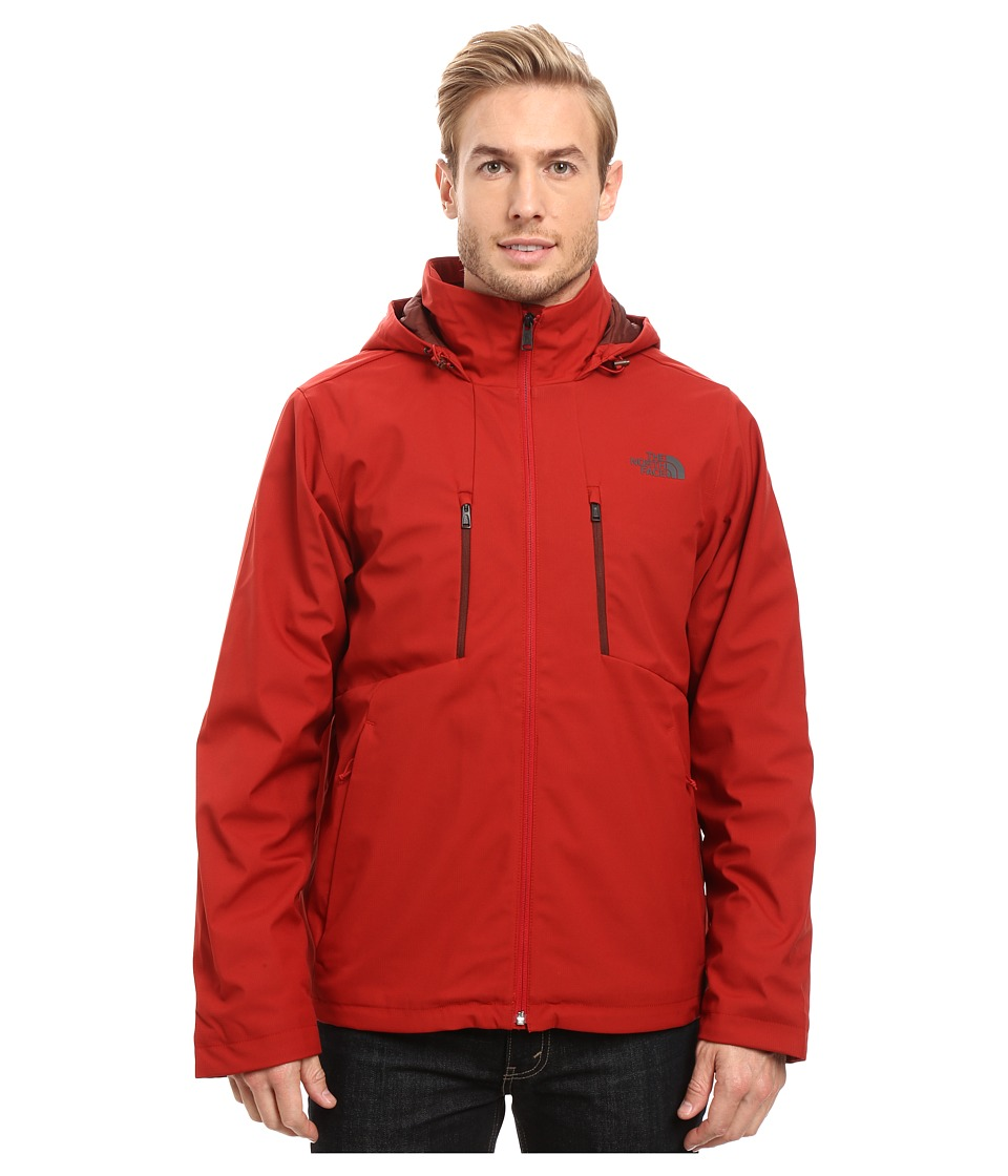 The North Face Apex Elevation Jacket (Cardinal Red/Cardinal Red (Prior Season)) Men