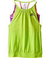 adidas Kids - Flow Tank Top (Big Kids)