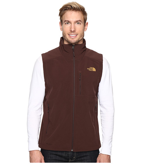 The North Face Apex Bionic 2 Vest - Coffee Bean Brown