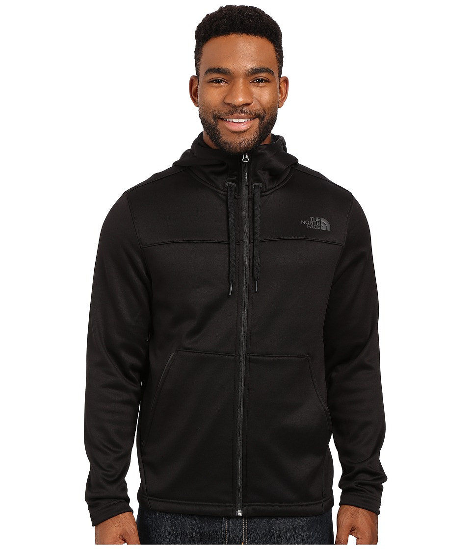 The North Face Schenley Hoodie (TNF Black) Men