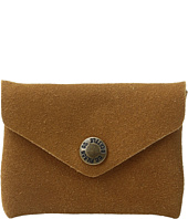 Filson - Rugged Suede Snap Wallet